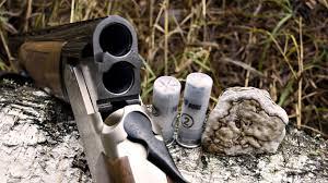 Fucili sovrapposti da caccia