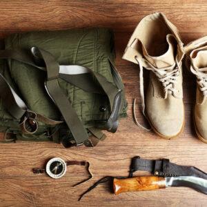 Accessori abbigliamento
