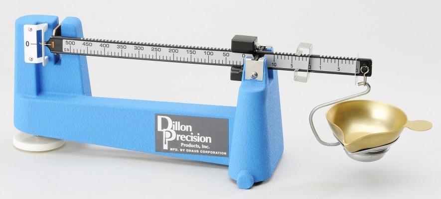 Bilanciana meccanica tre scale dillon eliminator