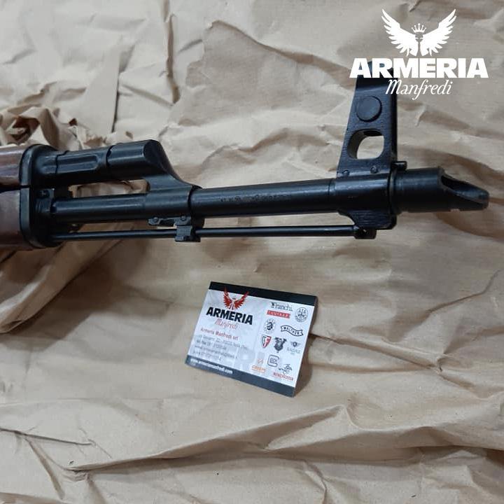 Akm 47 militare Unione Sovietica Kalashnikov 3