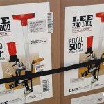 LEE PRO 1000 9MM LUGER 0