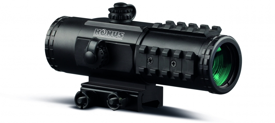 Konus Sight-PRO PTS2