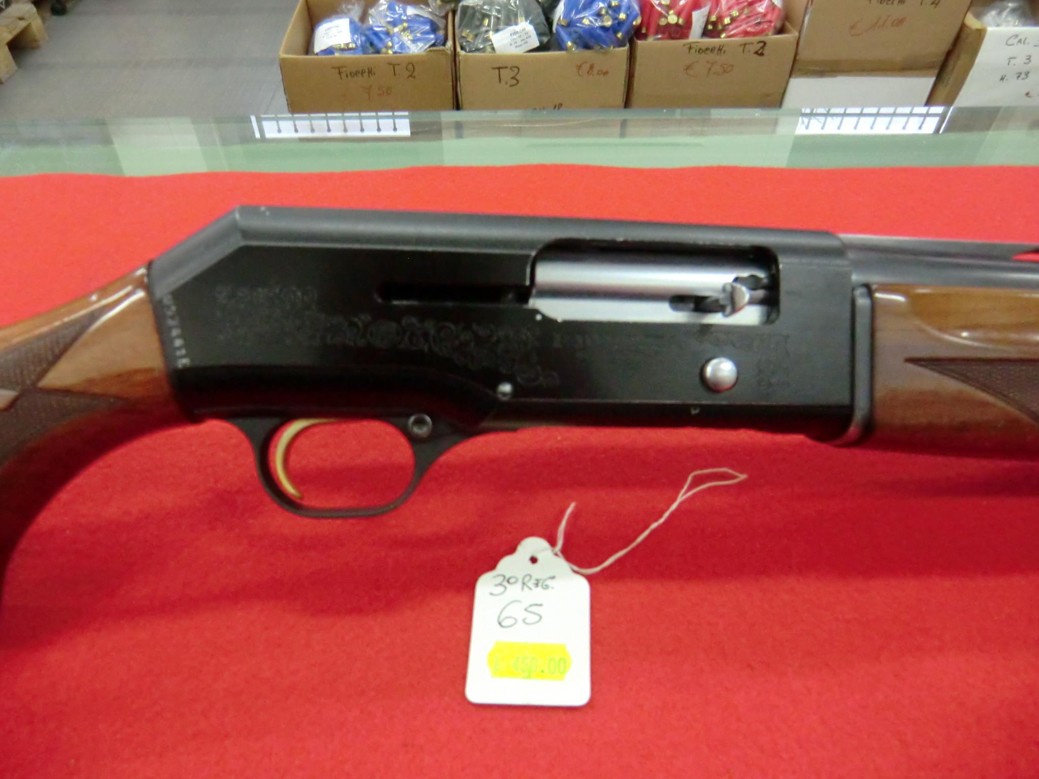 Beretta modello al 390 calibro 12 canne 71 cm