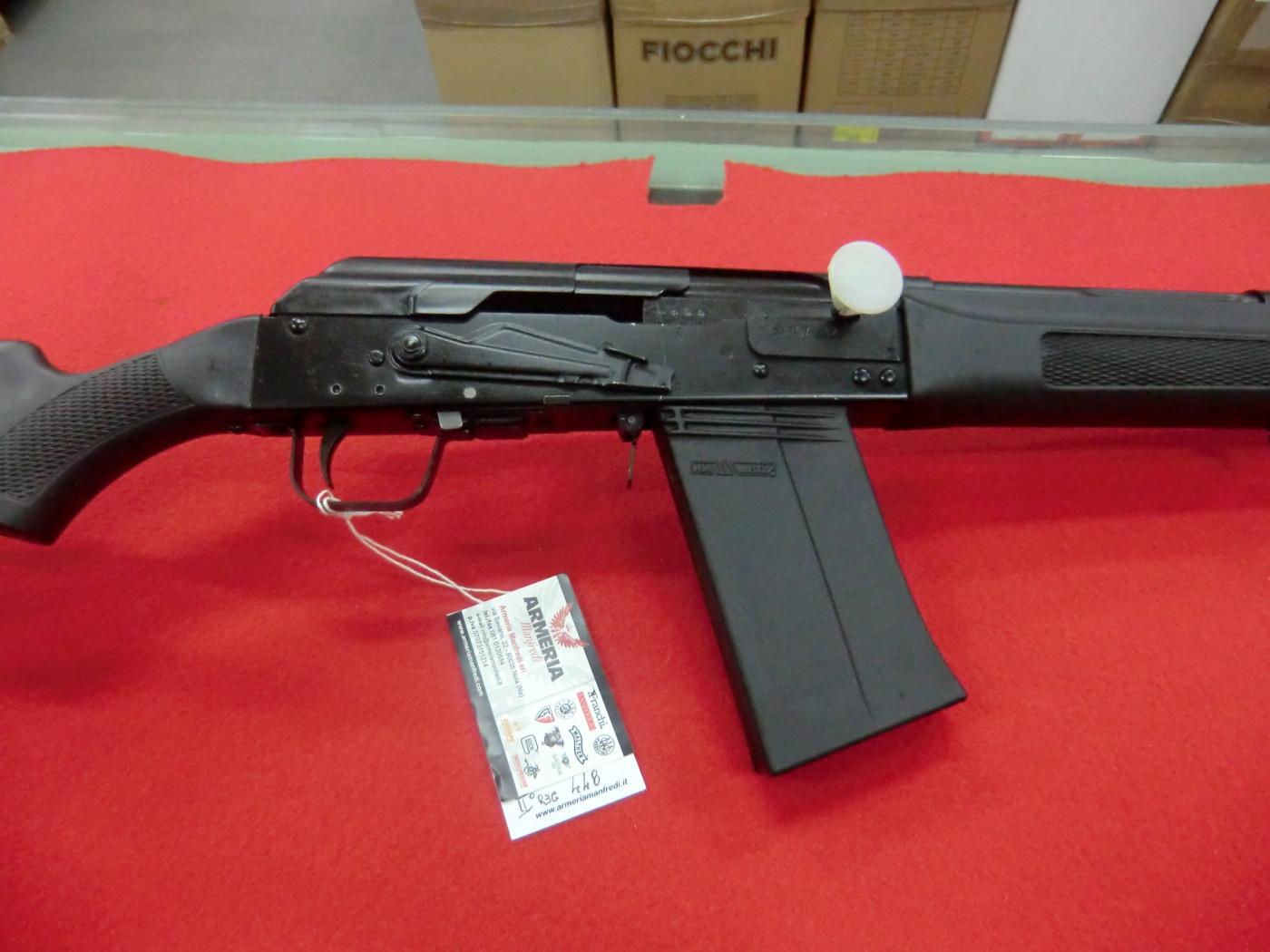 Izhmash modello Saiga calibro 12