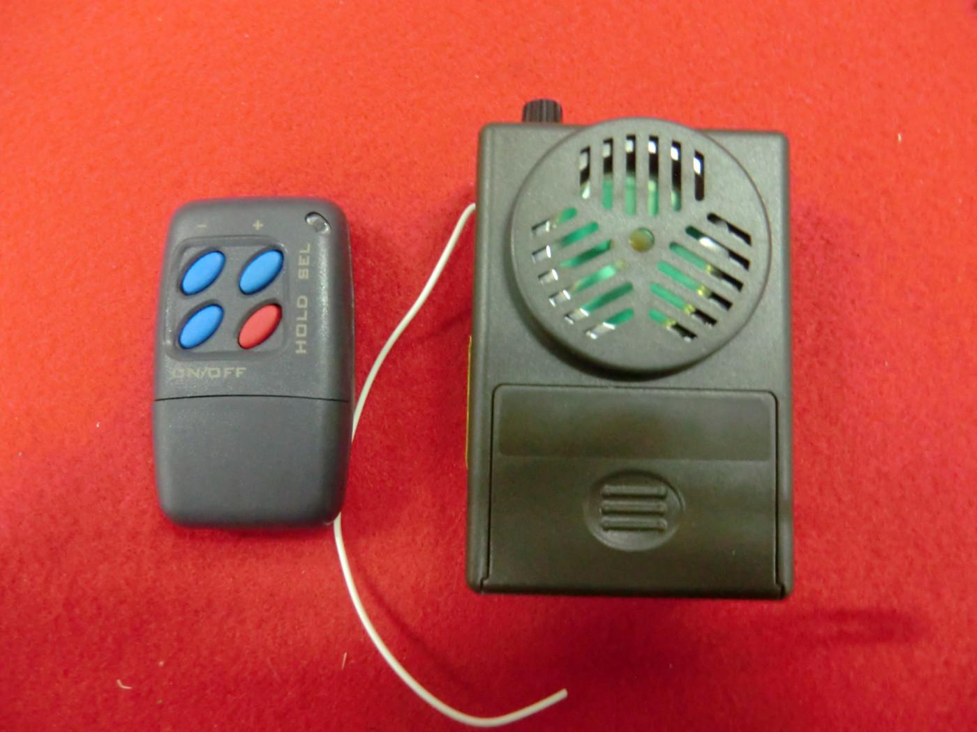 Richiamo mundi sound 100 canti con telecomando