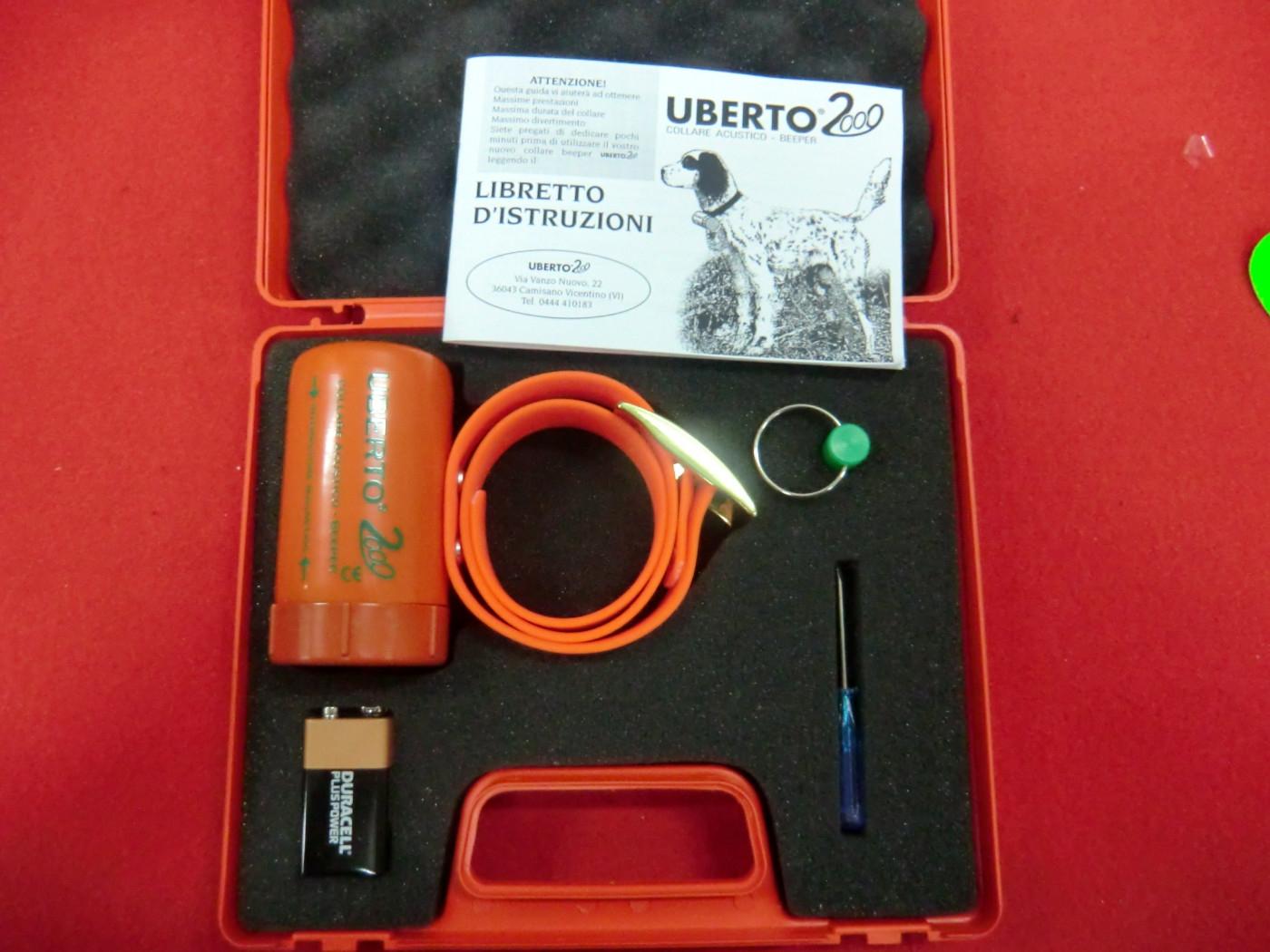 BEEP UBERTO 2000