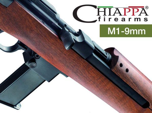 Chiappa 9X21 modello M1
