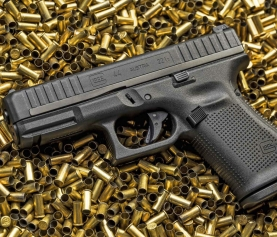 Pistola Semiautomatica Calibro 22 LR marca GLOCK modello G 44