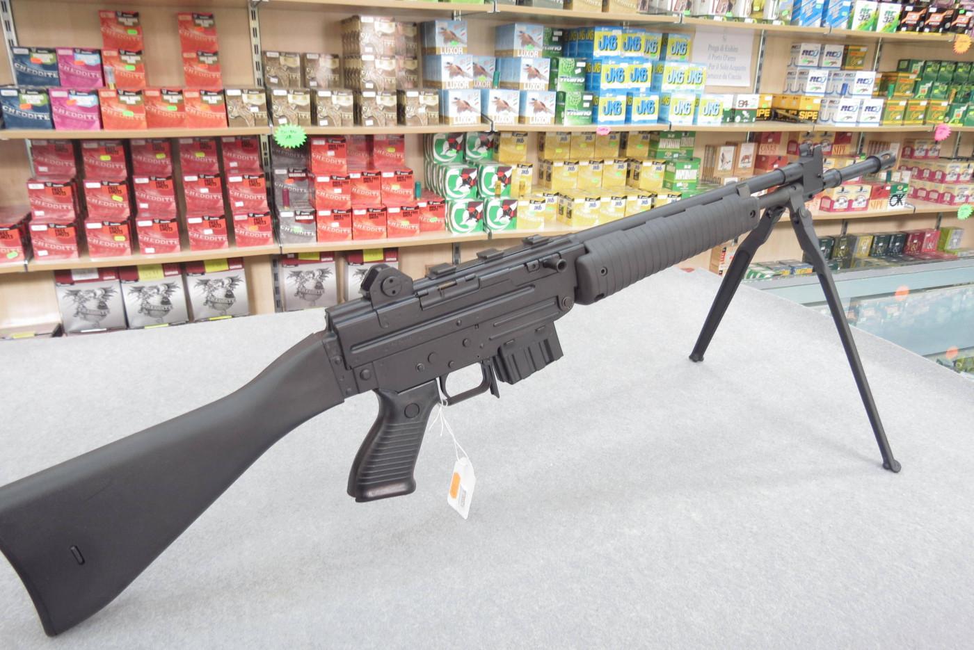 Beretta AR 70/90 calibro 222 Remington