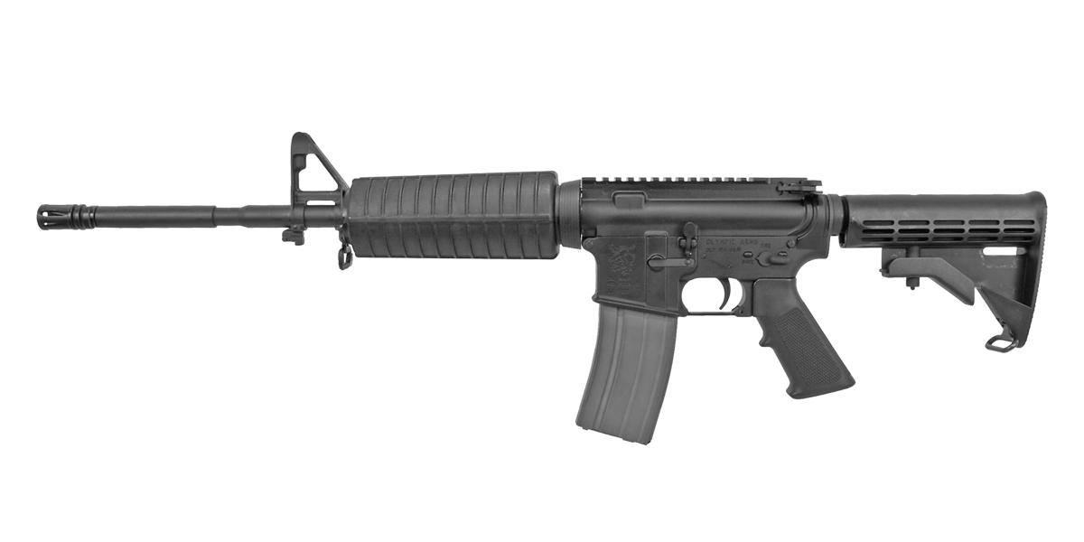 carabina semiautomatica M4 marca olYmpic arms calibro 223 remington