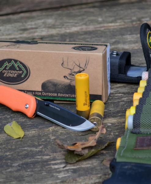 Accessori da caccia