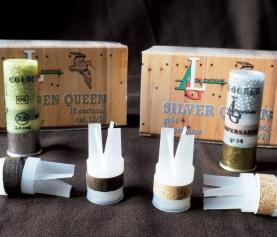ALG Munizioni, nuovo marchio di cartucce da caccia disponibile in armeria