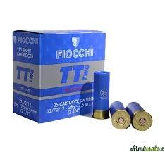 fiocchi tt two 28 grammi piombo 7 1/2
