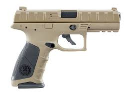 Beretta umarex Apx Desert calibro 4.5