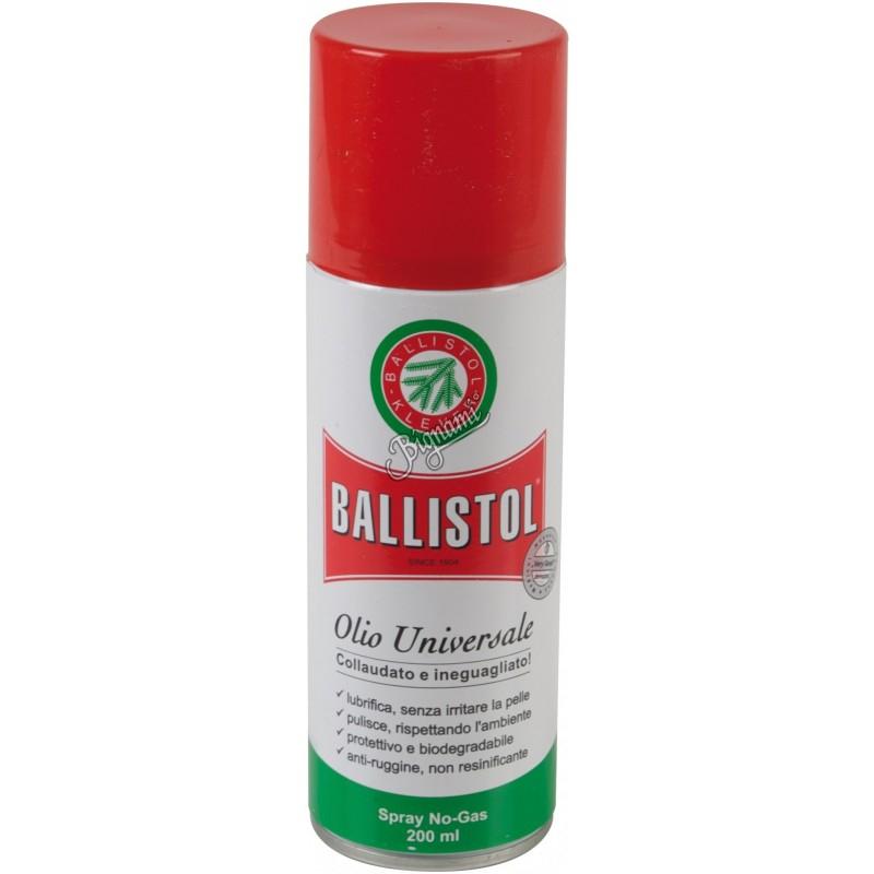 olio ballistol