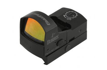 BURRIS RED DOT REFLEX SIGHT