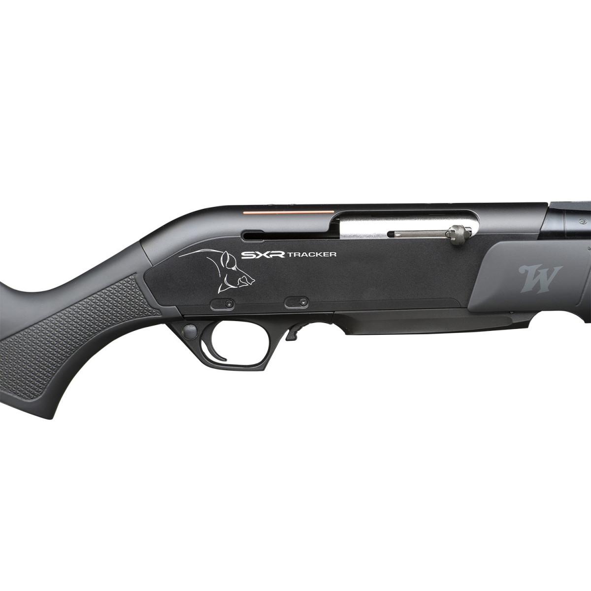 carabina winchester calibro 30 – 06 modello SXR Black TracKer Fluted